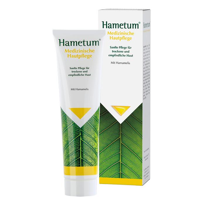 Hametum® Medizinische Hautpflege 100 g