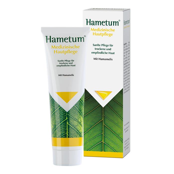 Hametum® Medizinische Hautpflege 50 g